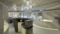Super Yacht Darlings Danama Interior